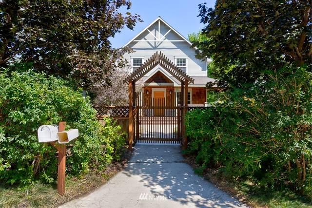 S Pearl Street, Ellensburg, WA 98926 (#1645466) :: Beach & Blvd Real Estate Group