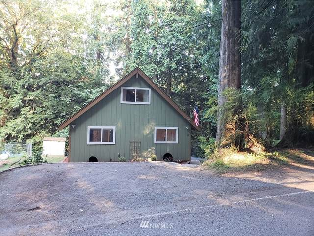 11 Valley Crest Way, Bellingham, WA 98229 (#1645472) :: Real Estate Solutions Group