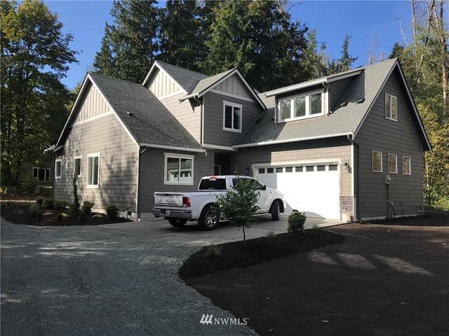 209 E Lake Samish Drive, Bellingham, WA 98229 (#1645476) :: Real Estate Solutions Group