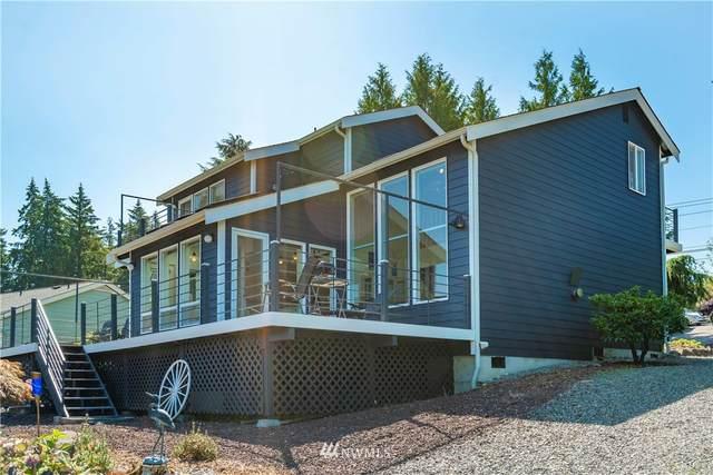 Bonney Lake Boulevard E, Bonney Lake, WA 98391 (#1645482) :: Icon Real Estate Group