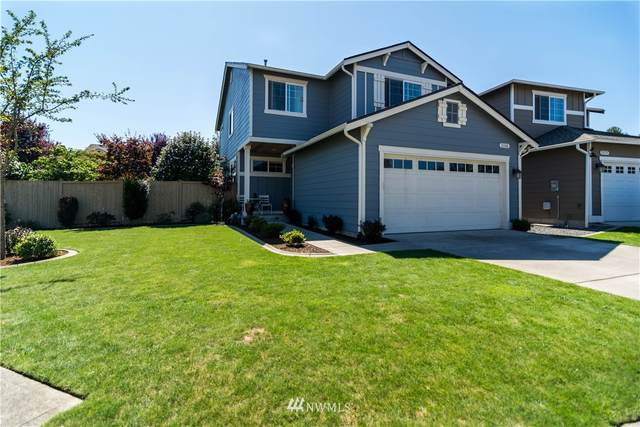 3386 52nd Avenue E, Fife, WA 98424 (#1645483) :: Hauer Home Team