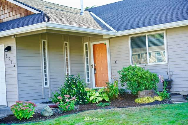8502 NE 30th Avenue, Vancouver, WA 98665 (#1645500) :: Better Properties Lacey