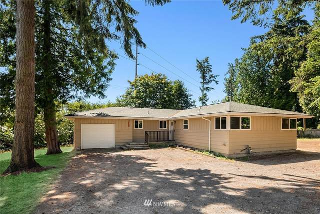 3425 S 259th Place, Kent, WA 98032 (#1645528) :: The Original Penny Team