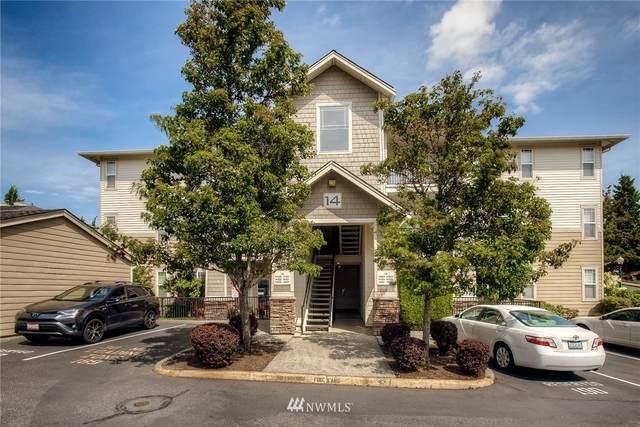 15026 40th Avenue W #14302, Lynnwood, WA 98087 (#1645544) :: KW North Seattle