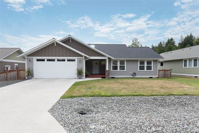 1311 Dutch Drive, Port Angeles, WA 98363 (#1645545) :: Capstone Ventures Inc