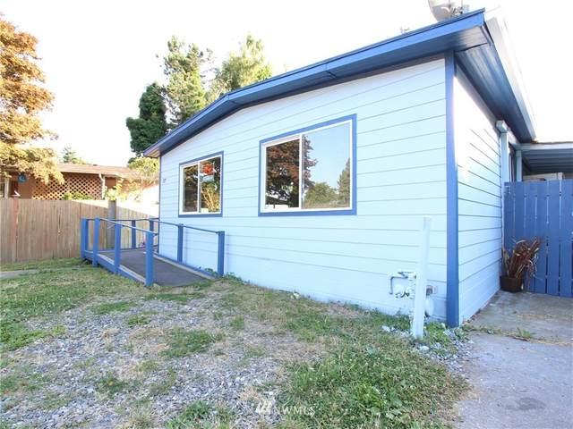 2392 Douglas Road #37, Ferndale, WA 98248 (#1645567) :: Keller Williams Western Realty