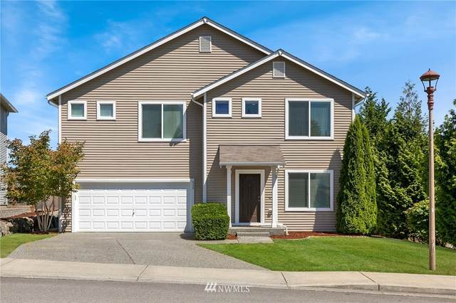 738 NW Rasmussen Court, Poulsbo, WA 98370 (#1645591) :: The Original Penny Team