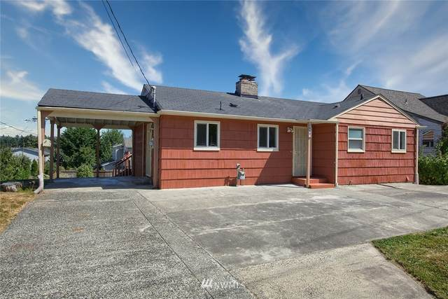 7802 Renton Avenue S, Seattle, WA 98118 (#1645594) :: Ben Kinney Real Estate Team