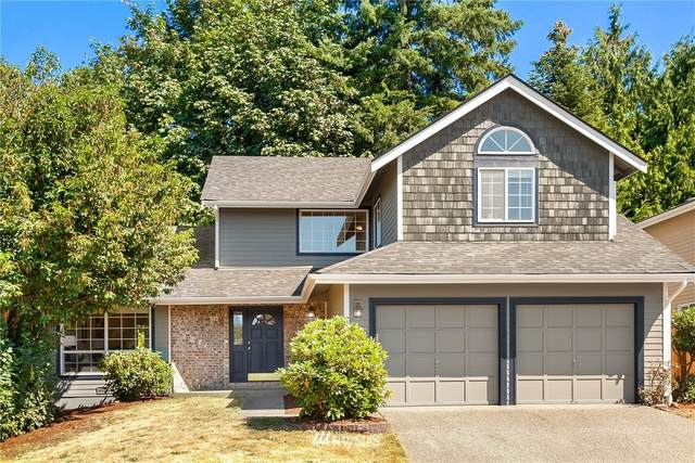 27054 111th Court SE, Kent, WA 98030 (#1645603) :: Costello Team