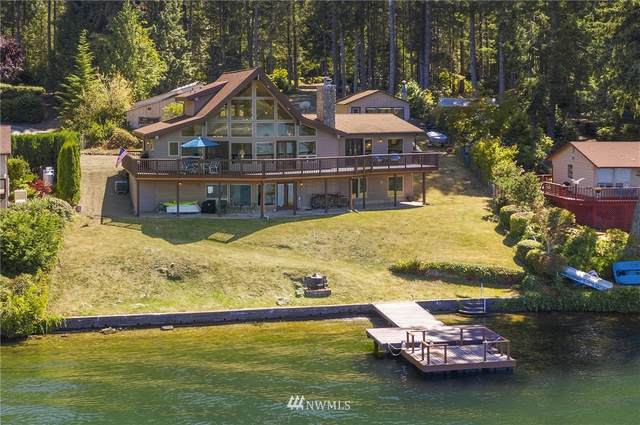 461 NE Mountain View Drive, Tahuya, WA 98588 (#1645614) :: Real Estate Solutions Group