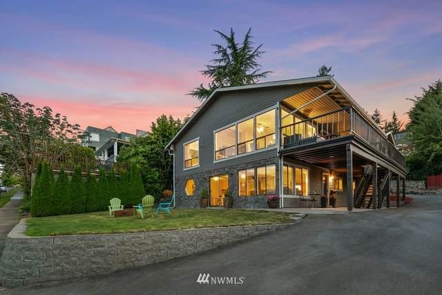 10055 66th Avenue S, Seattle, WA 98178 (#1645635) :: Capstone Ventures Inc