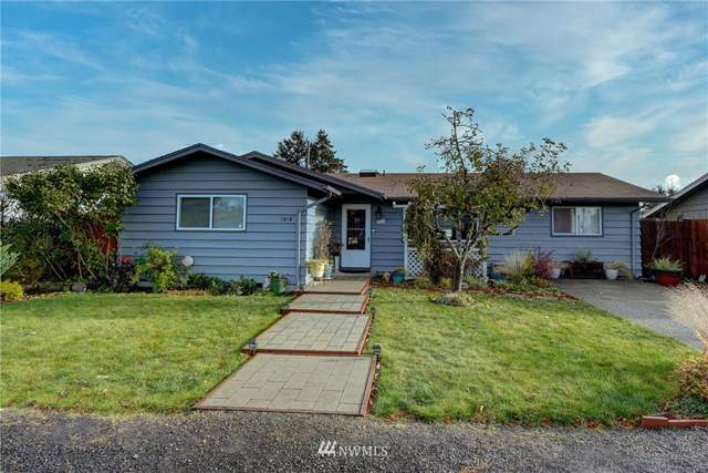 1618 Monroe Street, Shelton, WA 98584 (#1645637) :: The Shiflett Group