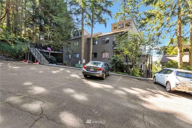 12543 NE 23rd Place D4, Bellevue, WA 98005 (#1645638) :: Hauer Home Team
