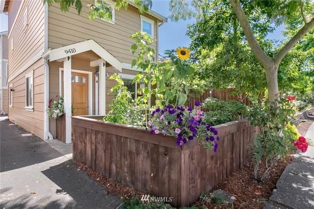 Fremont Avenue N, Seattle, WA 98103 (#1645640) :: Northern Key Team