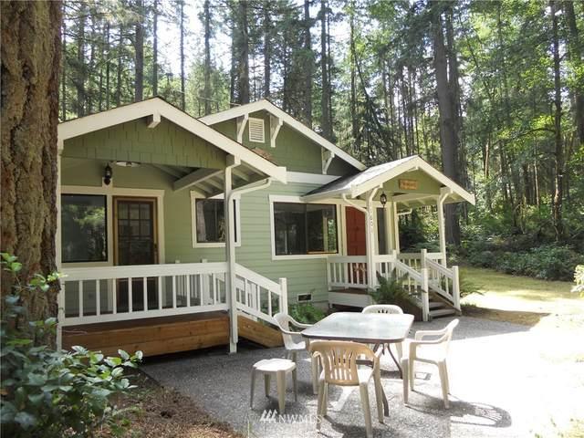 11601 Pine Pl, Anderson Island, WA 98303 (#1645669) :: Pickett Street Properties