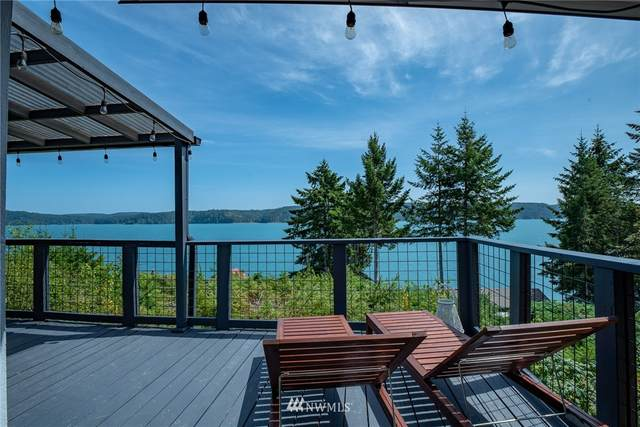 40 N Canal View Road, Hoodsport, WA 98548 (#1645677) :: Real Estate Solutions Group