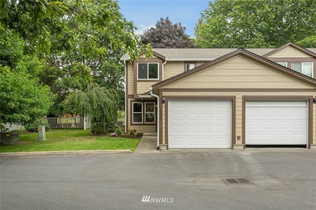 62nd Street E, Puyallup, WA 98372 (#1645695) :: Becky Barrick & Associates, Keller Williams Realty
