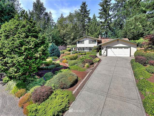 4121 54th Street Ct NW, Gig Harbor, WA 98335 (#1645702) :: Ben Kinney Real Estate Team
