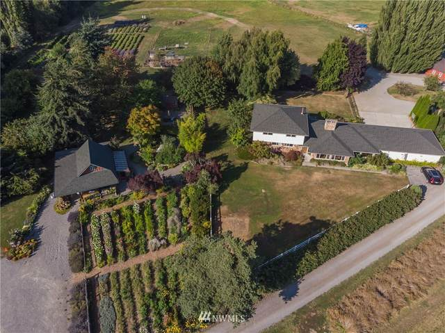 71 Fat Cat Lane, Sequim, WA 98382 (#1645703) :: NW Home Experts