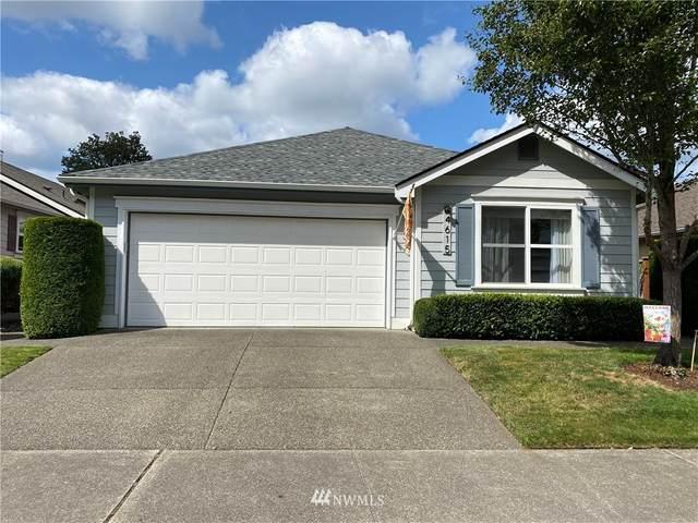 4615 Denton Lane SE, Lacey, WA 98503 (#1645706) :: My Puget Sound Homes