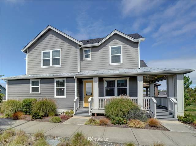 172 Hydrangea Circle SW, Ocean Shores, WA 98569 (#1645714) :: Hauer Home Team