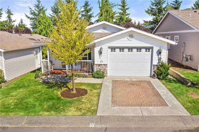 Gentlebrook Lane #24, Bellingham, WA 98226 (#1645723) :: My Puget Sound Homes