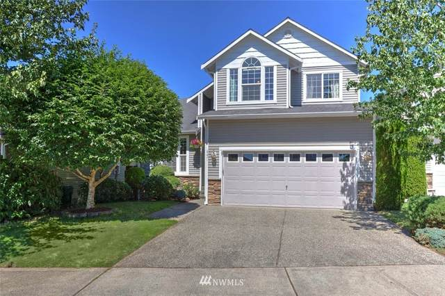 4331 147th Place SE, Bothell, WA 98012 (#1645730) :: The Original Penny Team