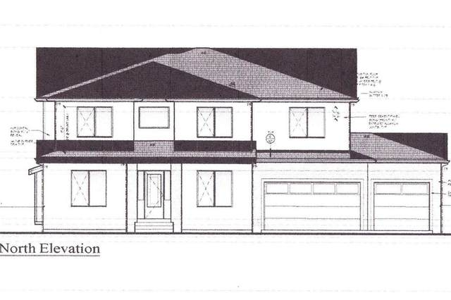 10539 NE 25th Street, Bellevue, WA 98004 (#1645741) :: Costello Team