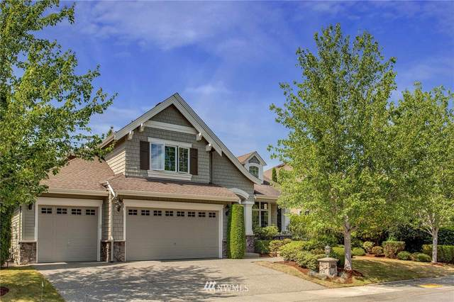 27720 SE 30th Street, Sammamish, WA 98075 (#1645760) :: McAuley Homes