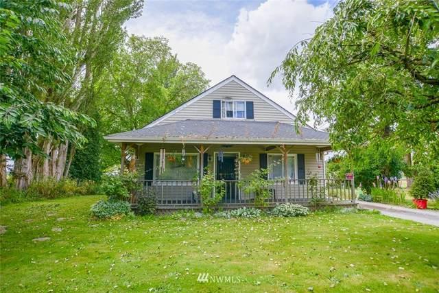 13392 Avon Allen Road, Mount Vernon, WA 98273 (#1645762) :: Keller Williams Western Realty