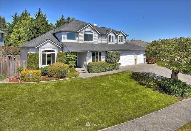 5015 Tower Drive NE, Tacoma, WA 98422 (#1645774) :: Better Properties Lacey