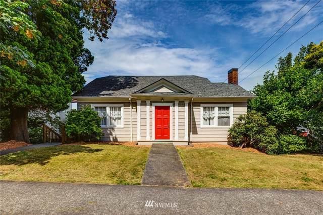 631 N Garden, Bellingham, WA 98225 (#1645778) :: Ben Kinney Real Estate Team