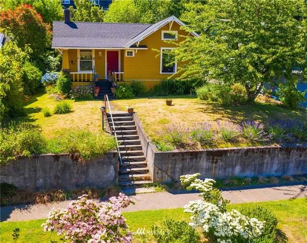 5227 40th Avenue SW, Seattle, WA 98136 (#1645803) :: Pickett Street Properties