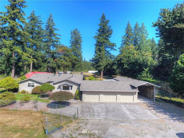 8224 Diagonal Road SE, Olympia, WA 98501 (#1645805) :: Ben Kinney Real Estate Team