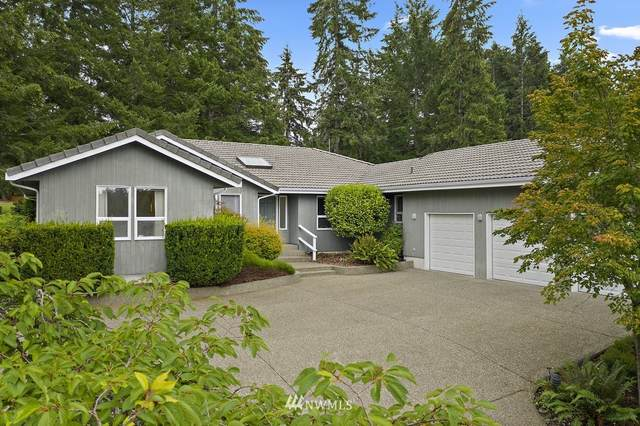 141 E Olympic Court, Allyn, WA 98524 (#1645808) :: Engel & Völkers Federal Way
