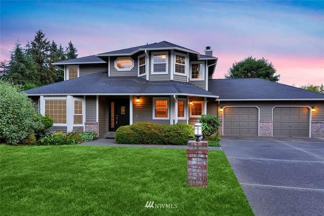 36526 31st Avenue S, Federal Way, WA 98003 (#1645809) :: Alchemy Real Estate