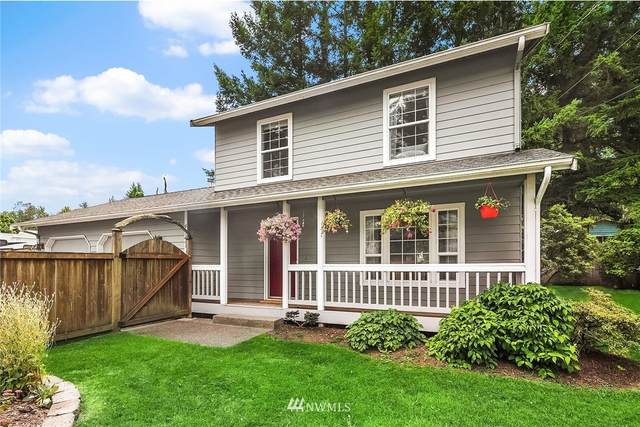 43321 SE Cedar Falls Way, North Bend, WA 98045 (#1645813) :: Becky Barrick & Associates, Keller Williams Realty