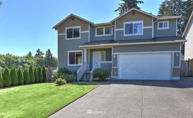 1507 N 36th Street, Renton, WA 98056 (#1645818) :: Better Homes and Gardens Real Estate McKenzie Group