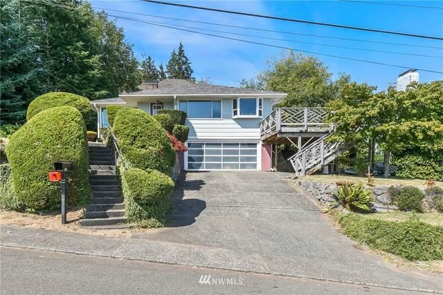319 Gale Street, Hoquiam, WA 98550 (#1645836) :: Ben Kinney Real Estate Team