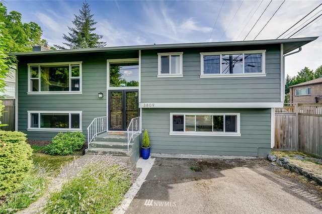 3809 SW Findlay Street, Seattle, WA 98126 (#1645873) :: Pickett Street Properties