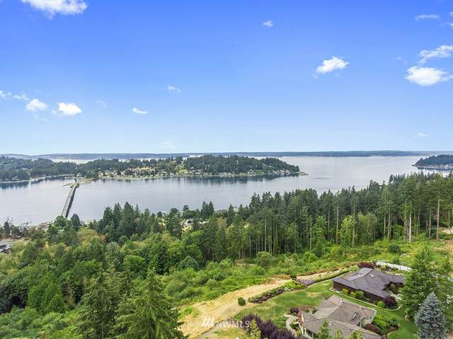 0 31st Street NW, Gig Harbor, WA 98335 (#1645879) :: Ben Kinney Real Estate Team