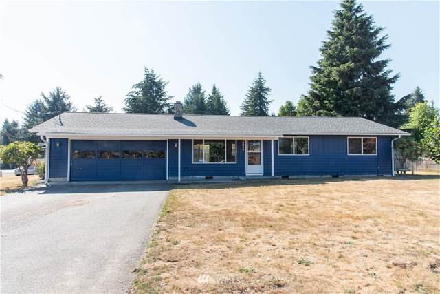 6317 Ruddell Road SE, Lacey, WA 98513 (#1645898) :: Real Estate Solutions Group