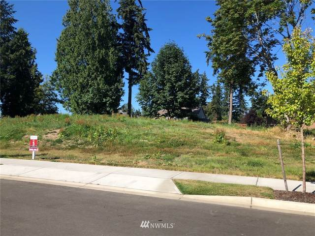 116th Avenue Ct E, Edgewood, WA 98372 (#1645901) :: Icon Real Estate Group