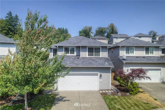1195 Ebbets Drive SW, Tumwater, WA 98512 (#1645906) :: Real Estate Solutions Group