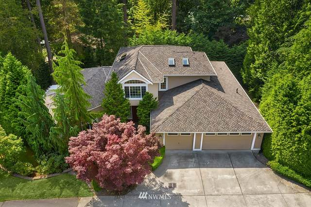 8380 SE 43rd Street, Mercer Island, WA 98040 (#1645914) :: Mike & Sandi Nelson Real Estate
