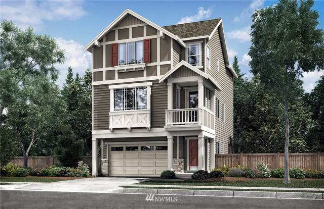 1022 146th Place SW #17, Lynnwood, WA 98087 (#1645919) :: Better Properties Lacey
