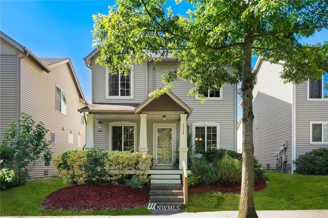 1714 E 40th Street, Tacoma, WA 98404 (#1645921) :: Real Estate Solutions Group