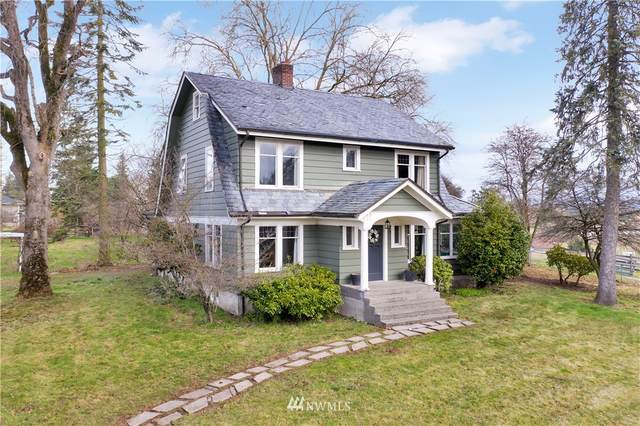 18604 SE 384th Street, Auburn, WA 98092 (#1645926) :: McAuley Homes