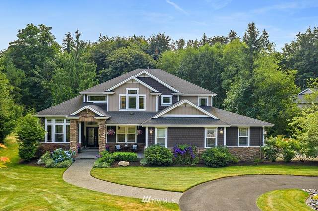 26379 276th, Ravensdale, WA 98051 (#1645931) :: My Puget Sound Homes