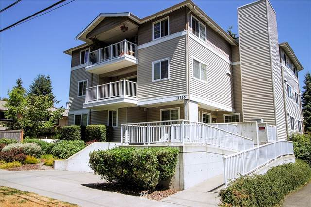 3rd Avenue NE #303, Seattle, WA 98125 (#1645935) :: Keller Williams Realty